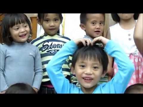 2016久美教會母親節-孩子們要對媽媽說的話(超可愛ˇ) - YouTube