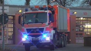 WLF AB-Rüst Feuerwehr Rendsburg