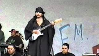 Fernando Varela, Cover Triste Cancion de Amor