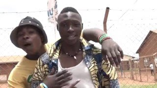 Don't Blem Me by MK MAYUKA ft M-Double(OFFICIAL VIDEO) Dir by Deba Mix