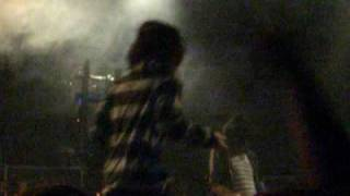 Breathe Carolina-I'm The Type Of Person To Take It Personal (Live)