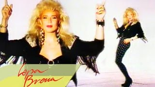 Lepa Brena - Boli me uvo za sve - (Official Video 1990)