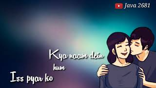 Waja Tum Ho New Whatsapp Status  Hate Story 3