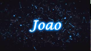 NOVA INTRO !!!! By:Xande Gamer