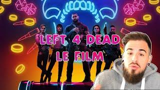 Army of the dead Critique - Si left 4 dead avait eu un film