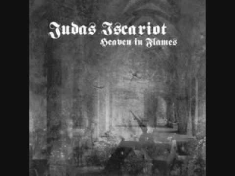 Gaze Upon Heaven In Flames de Judas Iscariot Letra y Video