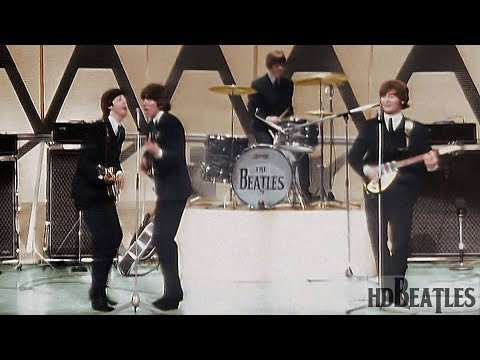 Help de John Lennon Letra y Video