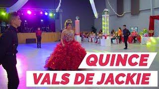 Quince Vals - Todo Cambio