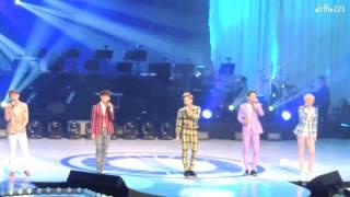 [HD] 130305 열린음악회 샤이니(SHINee) 방백(aside)