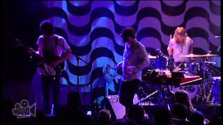 The Black Angels - The Prodigal Sun (Live in Sydney) | Moshcam