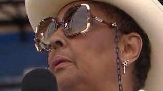 Carmen McRae - Rhythm A Ning - 8/14/1988 - Newport Jazz Festival (Official)