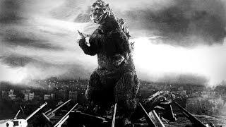 Godzilla 1954: Gojira Music Video-Live Like a Warrior-Matisyahu