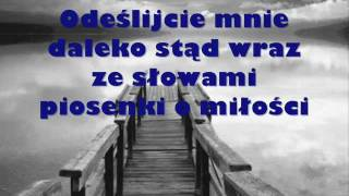 The Band Perry-If I Die Young (tłumaczenie PL)