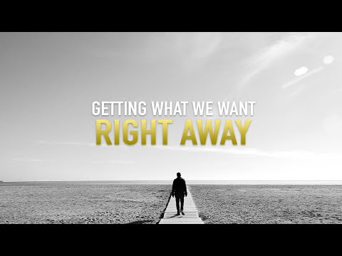 THIS IS WHY ALLAH DOESN'T GIVE US WHAT WE WANT RIGHT AWAY download mp3