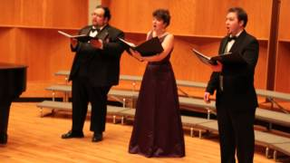 Final Trio Faust by Charles Gounod