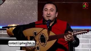 ابرع جمال يا حبيبي المرنم باسم ابراهيم برنامج جه وقتك