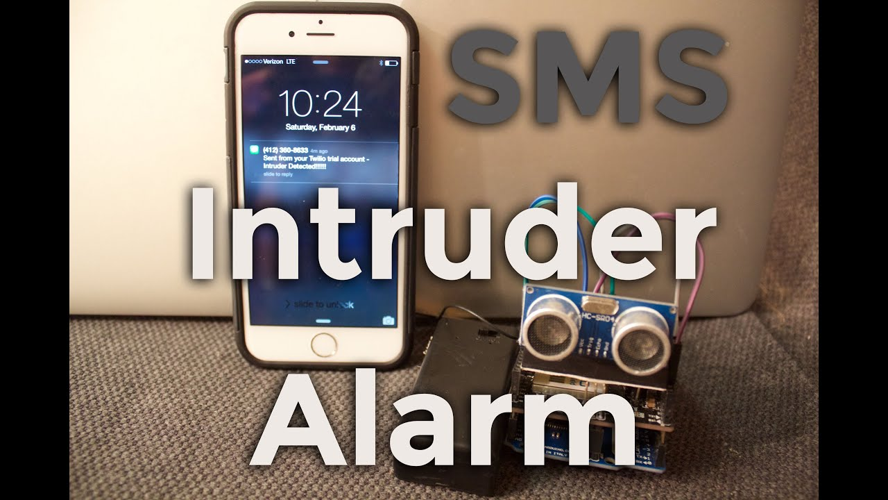 Best Wireless Home Security System Krum TX
