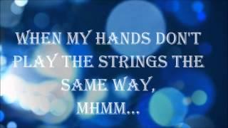 Ed Sheeran - Thinking Out Loud [lyrics video]