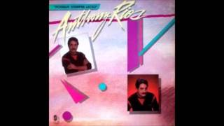 Anthony Rios - Si Usted Supiera Señora