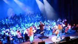 Concierto de música Disney 4