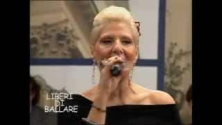 2- NADIA VALLESI.. LIBERI DI BALLARE 22 FEB 2012 TV-VIDEONOVARA . Dj - ABDEL .