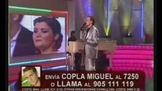 Miguel Ángel Palma - Gala 6 - Compuesto y sin novia - Se Llama Copla