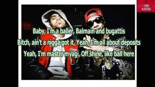 Chris Brown – Straight Up Ft. Tyga Lyrics
