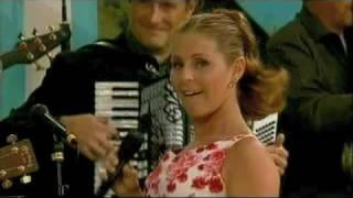 Benny Anderssons Orkester, Helen  Sjöholm - Du Är Min Man