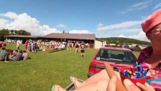 Camp Velka Bukovina
