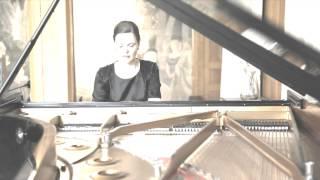 Camille Saint-Saens - Carnaval des Animaux - Aquarium - piano version