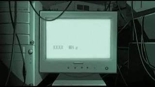 Paranoia Agent Trailer  (Aphex Twin - IZ US)