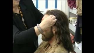 The Making of 'The Passion of the Christ' Part 2/5 width=
