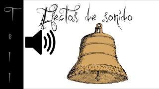Campana de la iglesia 🔔 | Efecto de sonido