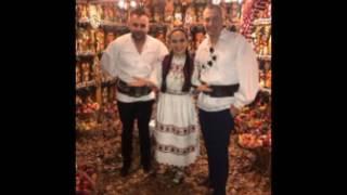 Vladuta Lupau  - Romania Trezeste-te, colaborare online Valentin Barau