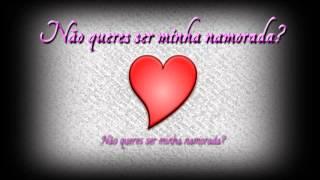 Ricardo Fonseca -  Eu Juro (Letra)