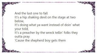 Eric Church - That's Damn Rock  Roll Lyrics