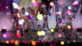 The Saints DANCE MOMS COLLAB