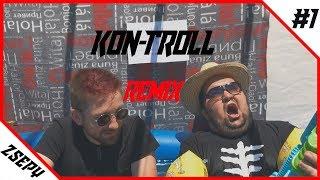 KON-TROLL PARÓDIA - REMIX ÖSSZEÁLLÍTÁS | PART #1
