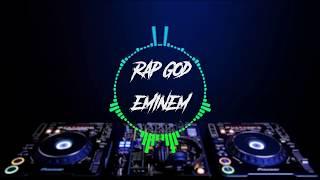Rap God | Nightcore | Eminem