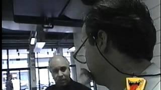 René Angelil menace Raymond Beaudoin