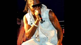 Aidonia - (J.O.P) Work Out (Raw) - Leather Strap Riddim - Nov 2012