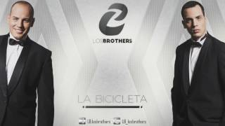 LB - La Bicicleta (Carlos Vives & Shakira cover)