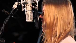 Becky Hill - Not Giving In (Rudimental Cover)