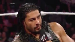 Roman Reigns - fight song