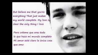All I Ever Need   Austin Mahone Lyrics Subtitulos Español   Inglés