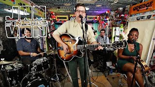 "NICK WATERHOUSE - ""It's Time""  (Live at Music Tastes Good in Long Beach, CA 2016) #JAMINTHEVAN"