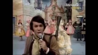 Salvatore Adamo - F comme femme (Anos 60)