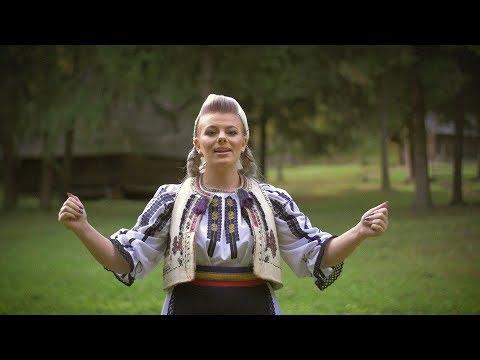 Andreea Vulcu si Ovidiu Muntean - Jiana Sibiu - Sus ii luna , jos ii noru'