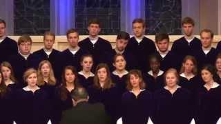 """St. Olaf Choir - """"Flight Song"""" - Kim André Arnesen"""
