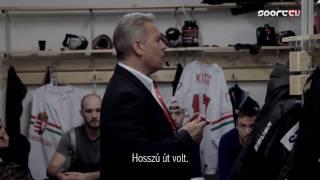 Trailer: Gyerünk, gyerekek! - A magyar jégkorongcsoda